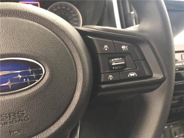 2019 Subaru Ascent Convenience (Stk: 204594) in Lethbridge - Image 29 of 30