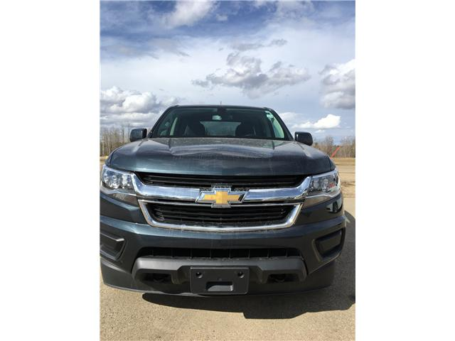 2019 Chevrolet Colorado LT (Stk: PW0377) in Devon - Image 2 of 21