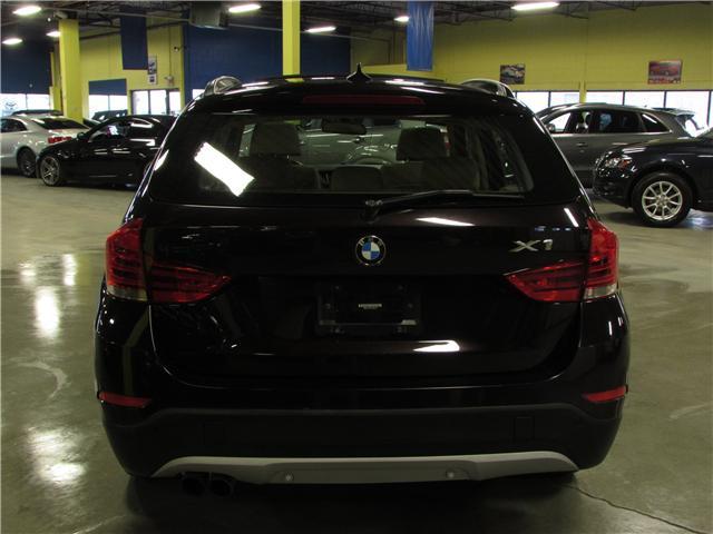 2015 BMW X1 xDrive28i (Stk: C5594) in North York - Image 10 of 18