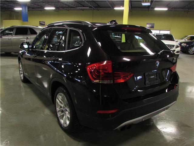 2015 BMW X1 xDrive28i (Stk: C5594) in North York - Image 11 of 18