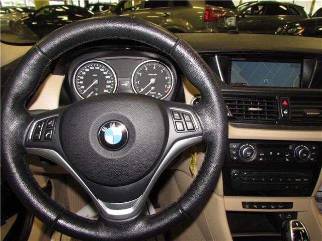 2015 BMW X1 xDrive28i (Stk: C5594) in North York - Image 17 of 18