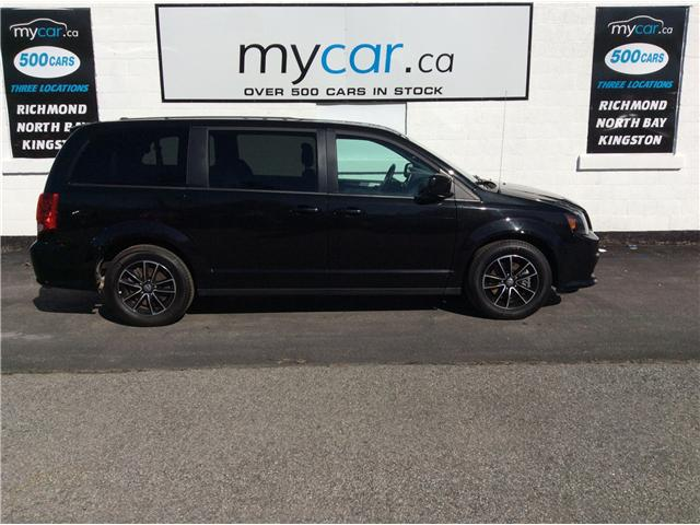 2018 Dodge Grand Caravan GT (Stk: 190357) in Richmond - Image 2 of 20