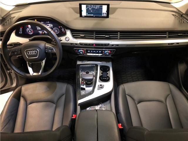 2017 Audi Q7 3.0T Progressiv (Stk: W0222) in Mississauga - Image 11 of 30