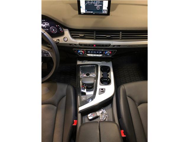2017 Audi Q7 3.0T Progressiv (Stk: W0222) in Mississauga - Image 15 of 30