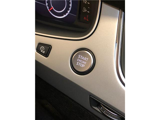 2017 Audi Q7 3.0T Progressiv (Stk: W0222) in Mississauga - Image 14 of 30