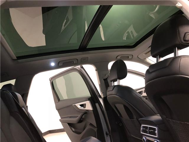 2017 Audi Q7 3.0T Progressiv (Stk: W0222) in Mississauga - Image 26 of 30