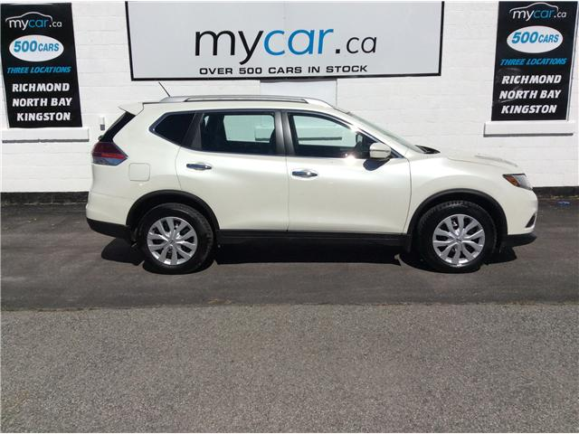 2015 Nissan Rogue S (Stk: 190398) in Richmond - Image 2 of 19