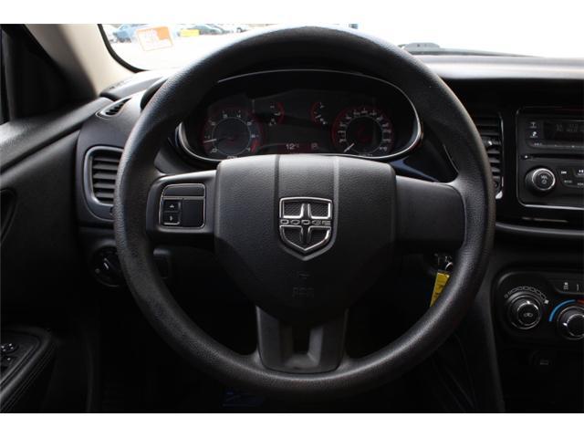 2013 Dodge Dart SE/AERO (Stk: C414894A) in Courtenay - Image 8 of 26