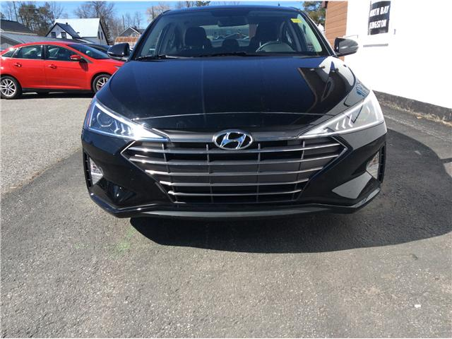 2019 Hyundai Elantra Preferred (Stk: 190409) in Richmond - Image 7 of 19