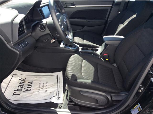 2019 Hyundai Elantra Preferred (Stk: 190409) in Richmond - Image 8 of 19