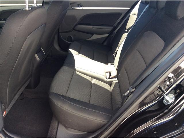 2019 Hyundai Elantra Preferred (Stk: 190409) in Richmond - Image 10 of 19