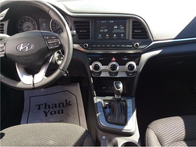 2019 Hyundai Elantra Preferred (Stk: 190409) in Richmond - Image 13 of 19
