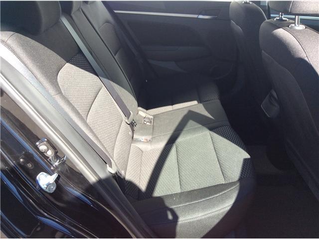 2019 Hyundai Elantra Preferred (Stk: 190409) in Richmond - Image 11 of 19