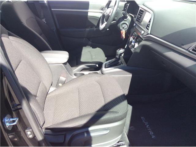 2019 Hyundai Elantra Preferred (Stk: 190409) in Richmond - Image 9 of 19