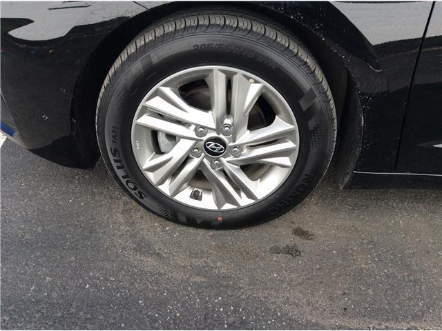 2019 Hyundai Elantra Preferred (Stk: 190409) in Richmond - Image 19 of 19