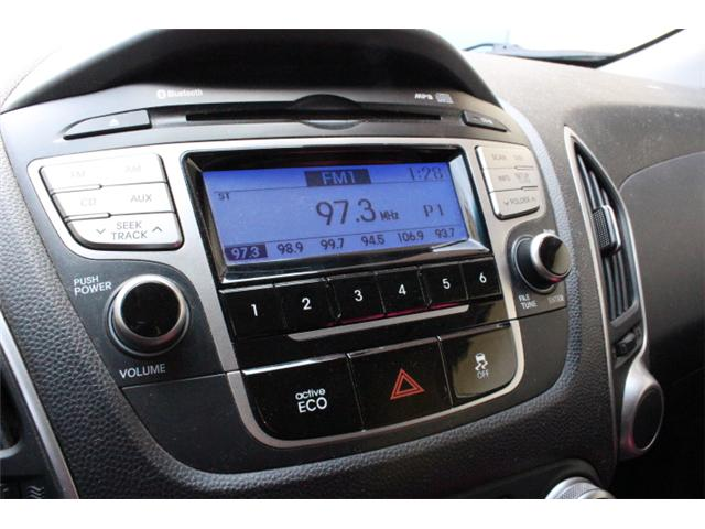 2012 Hyundai Tucson GL (Stk: D388999A) in Courtenay - Image 14 of 27