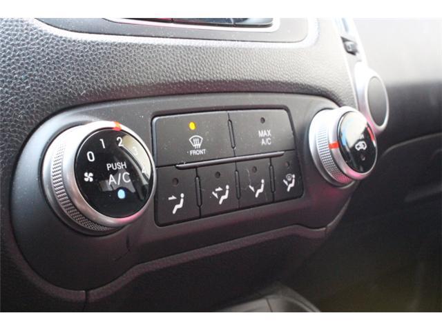 2012 Hyundai Tucson GL (Stk: D388999A) in Courtenay - Image 15 of 27