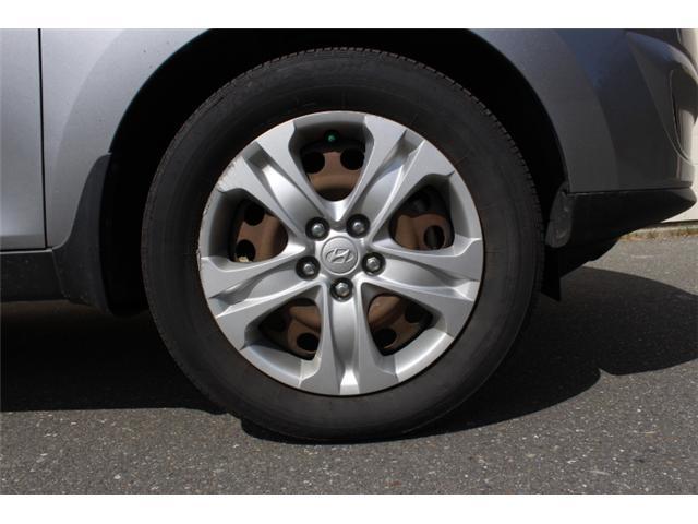 2012 Hyundai Tucson GL (Stk: D388999A) in Courtenay - Image 19 of 27