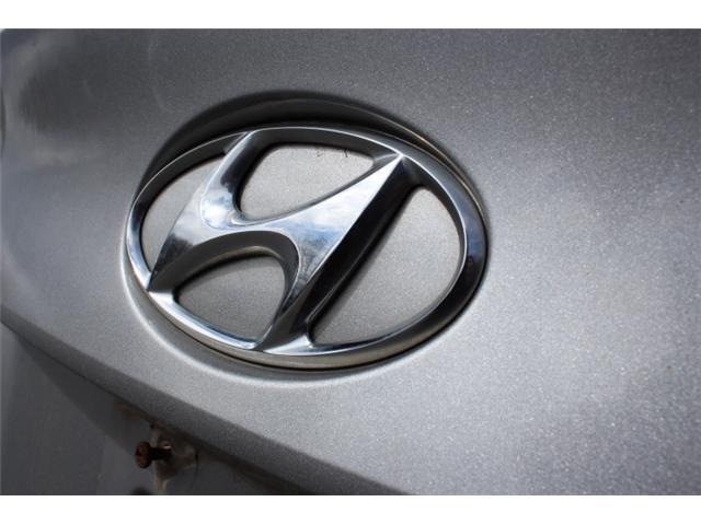 2012 Hyundai Tucson GL (Stk: D388999A) in Courtenay - Image 21 of 27