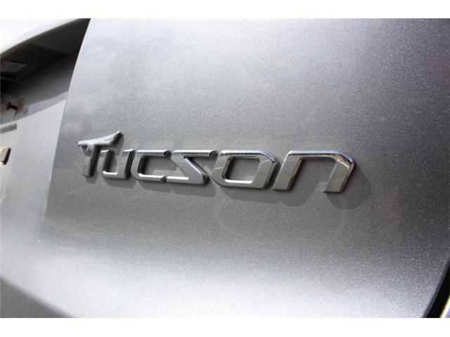 2012 Hyundai Tucson GL (Stk: D388999A) in Courtenay - Image 22 of 27