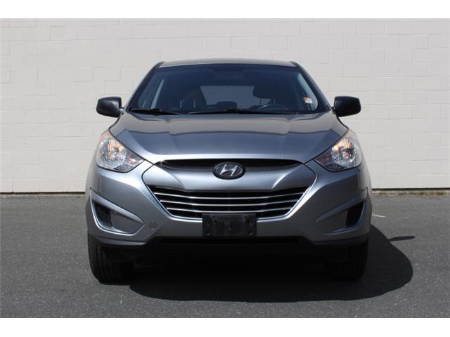 2012 Hyundai Tucson GL (Stk: D388999A) in Courtenay - Image 23 of 27