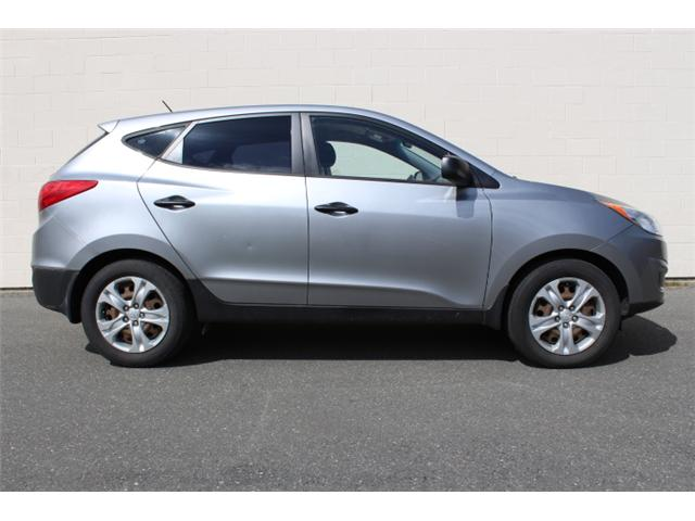 2012 Hyundai Tucson GL (Stk: D388999A) in Courtenay - Image 24 of 27