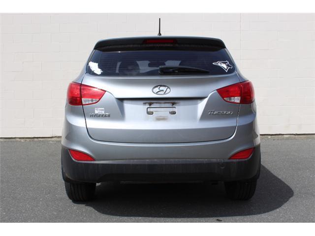 2012 Hyundai Tucson GL (Stk: D388999A) in Courtenay - Image 25 of 27