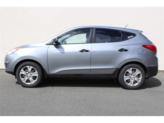 2012 Hyundai Tucson GL (Stk: D388999A) in Courtenay - Image 26 of 27