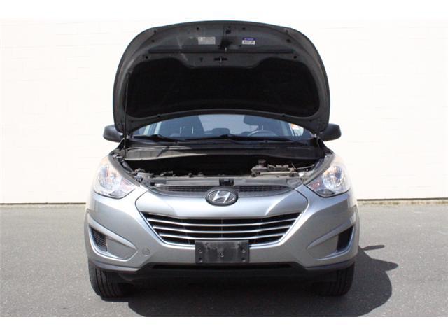 2012 Hyundai Tucson GL (Stk: D388999A) in Courtenay - Image 27 of 27