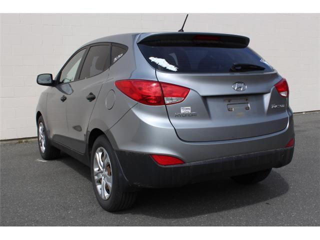 2012 Hyundai Tucson GL (Stk: D388999A) in Courtenay - Image 3 of 27