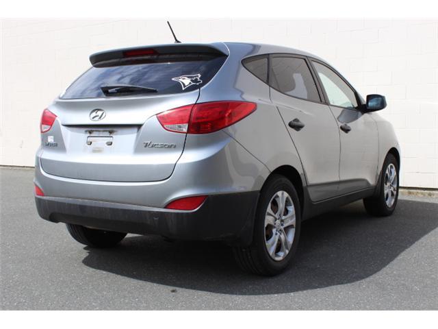 2012 Hyundai Tucson GL (Stk: D388999A) in Courtenay - Image 4 of 27