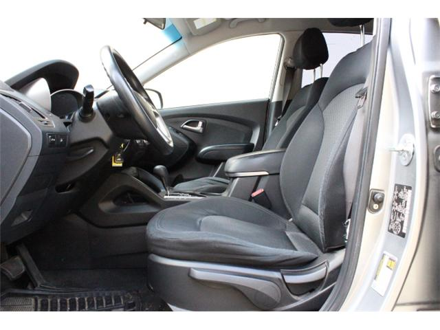 2012 Hyundai Tucson GL (Stk: D388999A) in Courtenay - Image 5 of 27