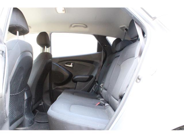 2012 Hyundai Tucson GL (Stk: D388999A) in Courtenay - Image 6 of 27