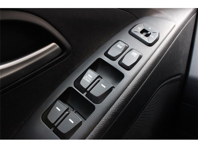 2012 Hyundai Tucson GL (Stk: D388999A) in Courtenay - Image 7 of 27