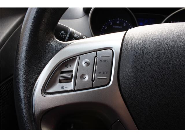 2012 Hyundai Tucson GL (Stk: D388999A) in Courtenay - Image 9 of 27