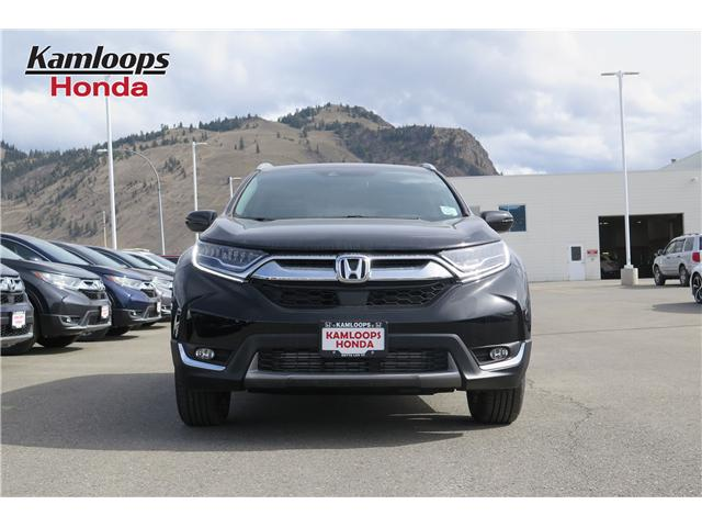 2019 Honda CR-V Touring (Stk: N14377) in Kamloops - Image 2 of 20