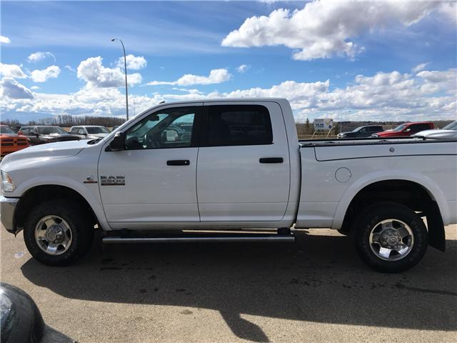 2013 RAM 2500 SLT (Stk: 18R32333A) in Devon - Image 1 of 10