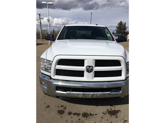 2013 RAM 2500 SLT (Stk: 18R32333A) in Devon - Image 2 of 10