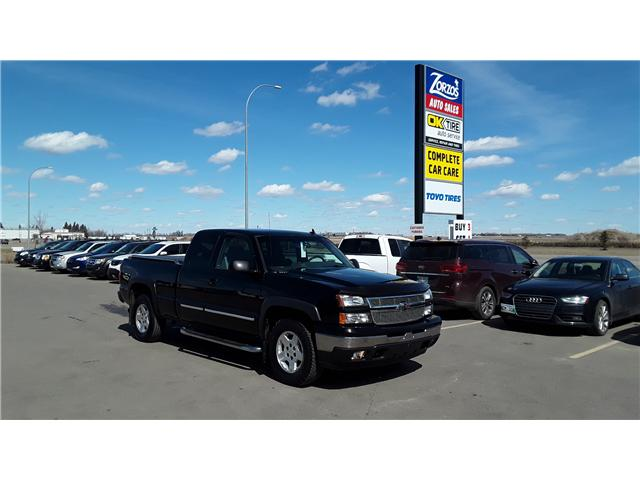2007 Chevrolet Silverado 1500 LT (Stk: P440) in Brandon - Image 2 of 18