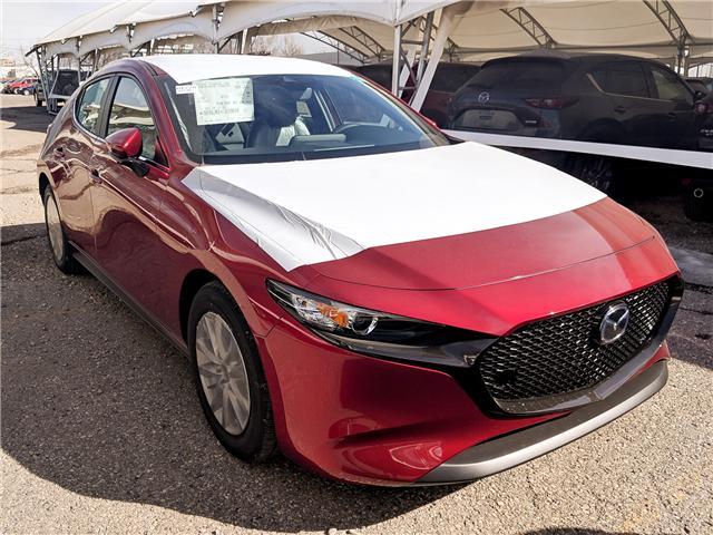 2019 Mazda Mazda3  (Stk: H1778) in Calgary - Image 1 of 1