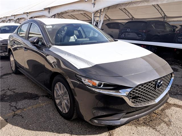 2019 Mazda Mazda3 GS (Stk: H1747) in Calgary - Image 1 of 1
