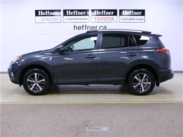 2018 Toyota RAV4 LE (Stk: 195274) in Kitchener - Image 18 of 27