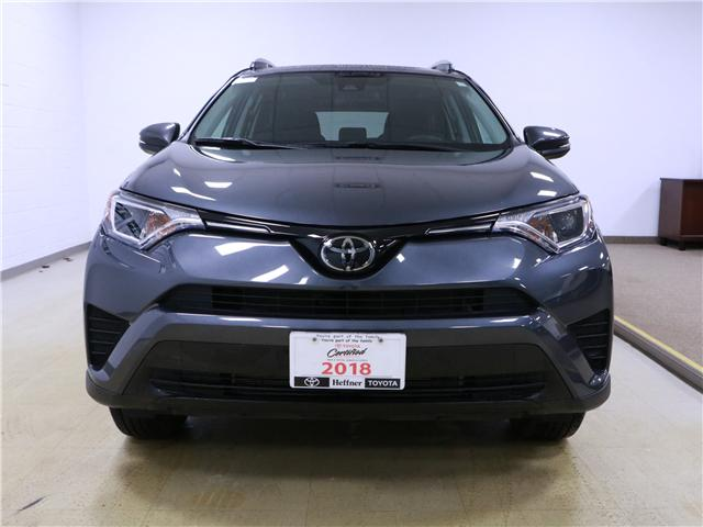 2018 Toyota RAV4 LE (Stk: 195274) in Kitchener - Image 19 of 27