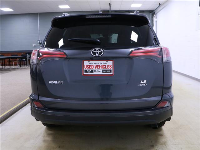 2018 Toyota RAV4 LE (Stk: 195274) in Kitchener - Image 20 of 27