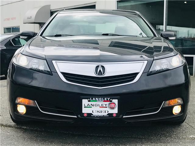 2012 Acura TL Base (Stk: LF010030A) in Surrey - Image 3 of 30