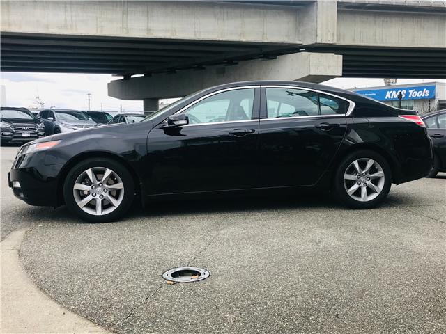 2012 Acura TL Base (Stk: LF010030A) in Surrey - Image 5 of 30