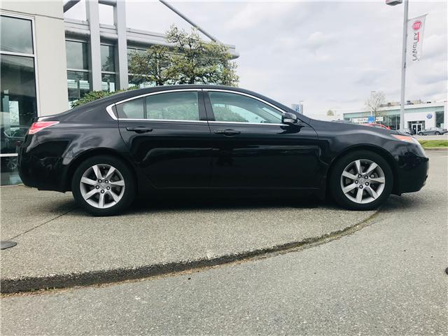 2012 Acura TL Base (Stk: LF010030A) in Surrey - Image 12 of 30