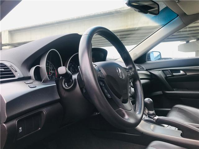 2012 Acura TL Base (Stk: LF010030A) in Surrey - Image 13 of 30