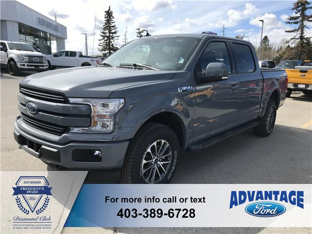 2019 Ford F-150  (Stk: K-994) in Calgary - Image 1 of 5