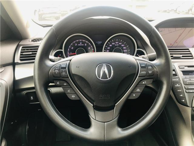 2012 Acura TL Base (Stk: LF010030A) in Surrey - Image 16 of 30